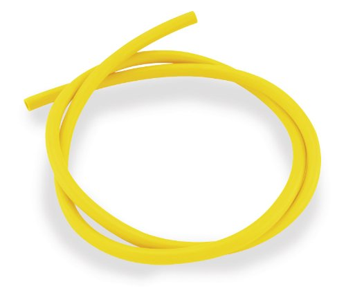 Helix Racing Fuel Line 1/4 IDx3/8 ODx3 Feet Solid Yellow