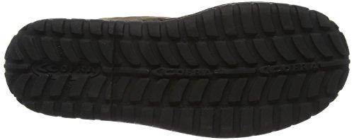 Cofra 36200-001.W40 Cruiser S3 SRC Chaussure de sécurité Taille 40 Marron