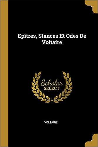 Epîtres (French Edition)