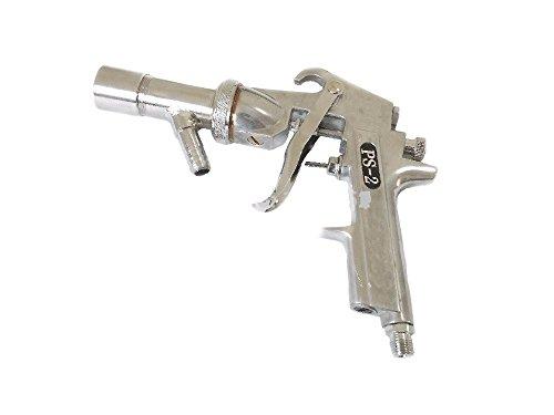 Driak PS-2 Air Sand Blasting Gun Kit Air Sandblaster Spray Gun Suitable For Glass,Aluminum and Other by Driak