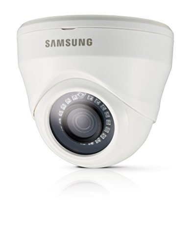 SDC-9443DF - Samsung Wisenet Weather Resistant 1080P High Definition Dome Camera