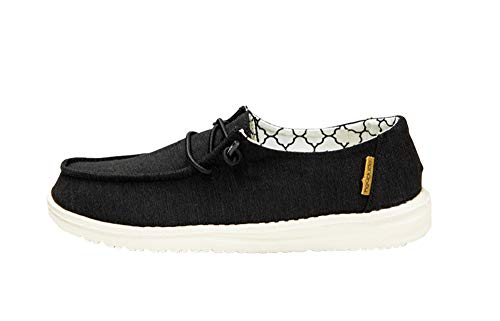 Hey Dude Girl's Wendy Youth Loafers
