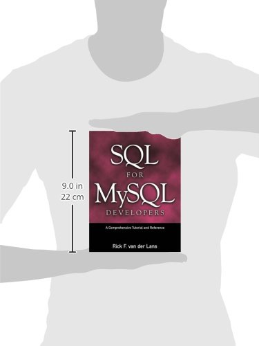 SQL for MySQL Developers: A Comprehensive Tutorial and Reference by Addison-Wesley Professional