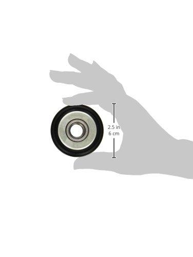 C3 II MAPCO 14302 Dispositivo ruota libera alternatore C3 Picasso CITRO/Ã?N BERLINGO C3 I C2 C3