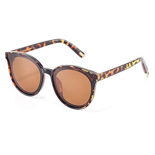 Y Tortoiseshell Estrellas FKSW Pantalla Masculinas El De Negro Gris Tipo Protector Femeninas Gafas Gafas framed Gafas Solar Protección De Polarizadas Roja Mismo UV tea Marco Sol wX7grX0q