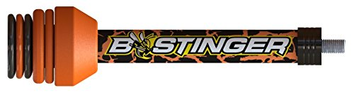 "Bee Stinger Sport Hunter Xtreme - 8"" - Orange"