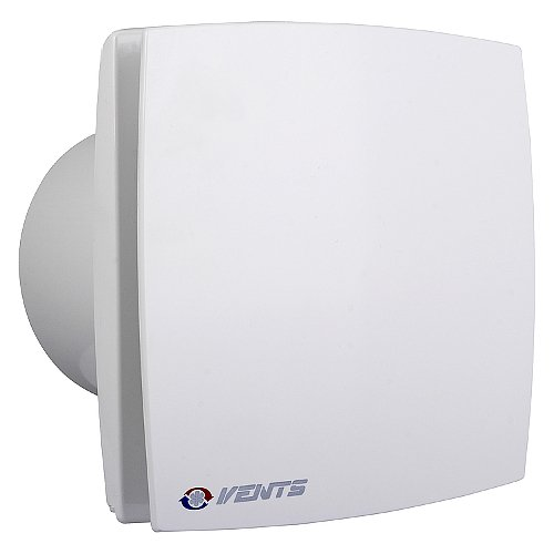 Bad-Lüfter Ventilator Wandlüfter 100 125 150 VENTS LD-T /LDA-T ...