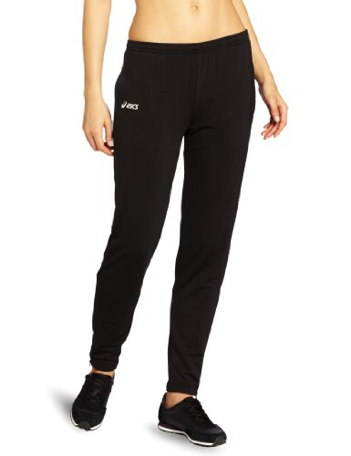 ASICS Women's Aptitude 2 Run Pant, Black, Large