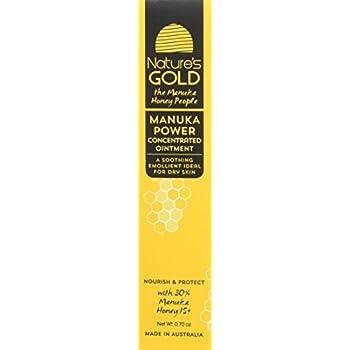 Active healing manuka facial agree very