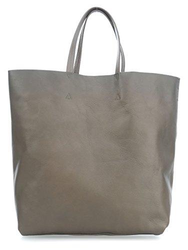 Marc O'Polo Limited Edition 5O' Bag Borsa tote grigio chiaro