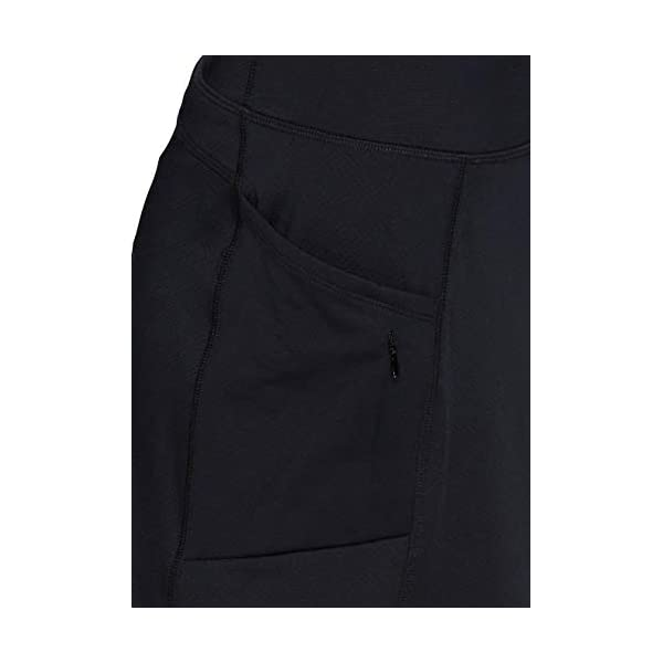 RBX Active Women's Fashion Stretch Knit Flat Front Golf/Tennis Athletic Skort with Attached Bike Short and Pockets 13