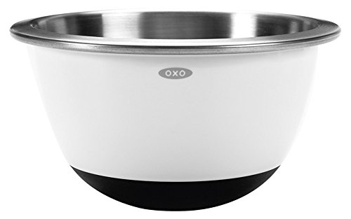 OXO Grips 1 5 Quart Stainless Mixing