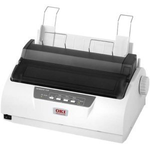 Oki MICROLINE 1120 Dot Matrix Printer (62428503) by Oki Data