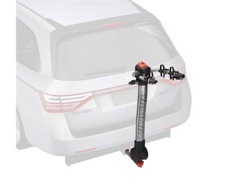 【USヤキマ正規輸入代理店】 YAKIMA リッジバック2 2台積載 ※トランクヒッチ用バイクラック B00JQ0DDLI
