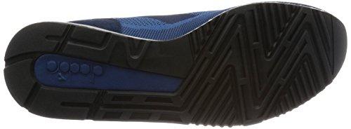 Adulto Diadora Weave Estate Blu Plataforma Sandalias V7000 Unisex 60024 con Blu wrYxr7qB