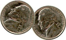 Double Headed Nickel - You're ALWAYS a winner! by Royal (Double Headed Nickel)