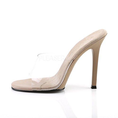 Sandali Gala Womens 01 Nudo Nude Stiletto Pleaserusa R45pwqT