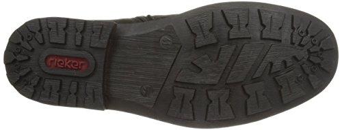 Rieker36050-00 - Botas hombre Negro (black)