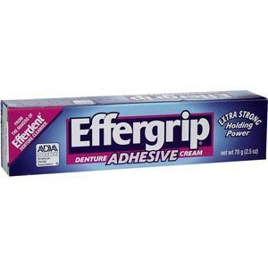 Choice Special Pack Of 6 Effergrip Effergrip Cream 2.5 Ounce