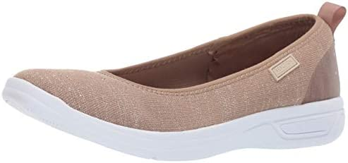 12c21f7c8e145 Kenneth Cole REACTION Women's Ready Ballet Slip On Sneaker, Taupe, 9 ...