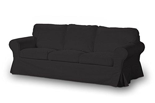 Franc textil 795 702 08 rivestimento per divano ektorp 3 posti copridivano per divano letto - Copridivano ektorp 3 posti letto ...