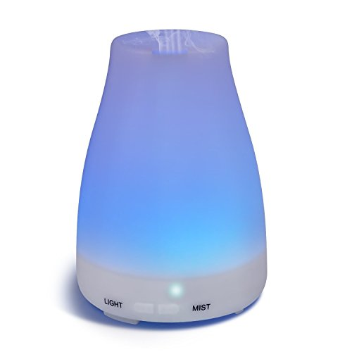 Homeweeks Diffusers 100ml Colorful
