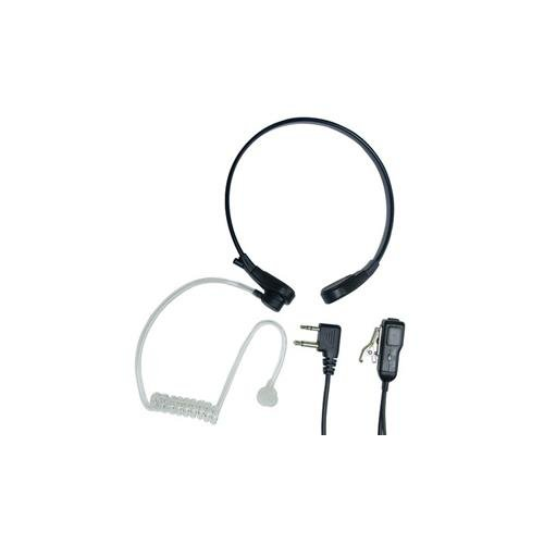 Action Throat Mic - 4