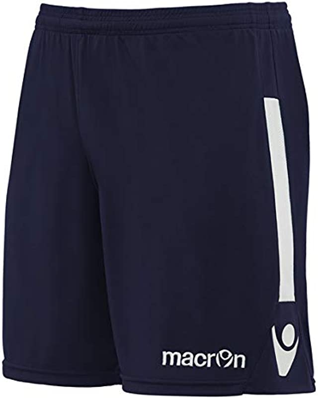 Macron Short Elbe, niebieski: Sport & Freizeit