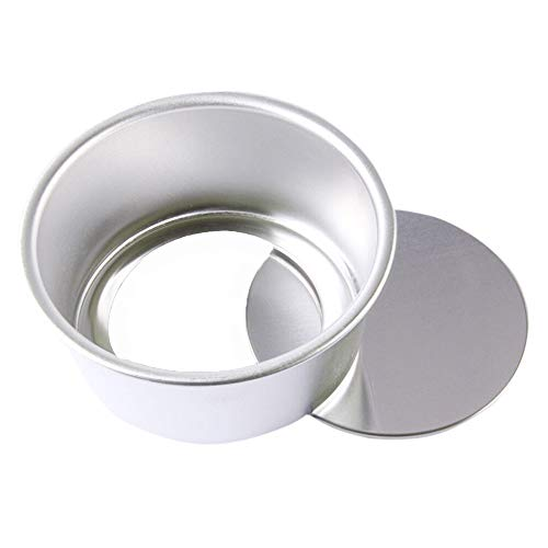 Onefa 1pcs Cake Mold Aluminium Alloy Carbon Steel