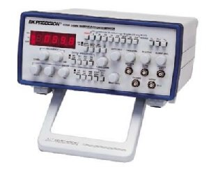 BK Precision Sweep Function Generator