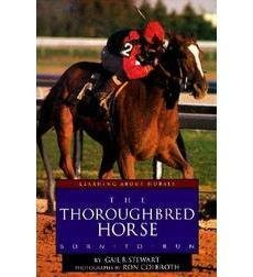 Download The Thoroughbred Horse (Learning about Horses) pdf epub