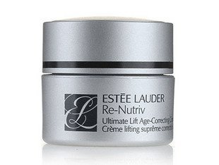 Estee Lauder Re-Nutriv Ultimate Lift Age-correcting Creme .5oz/ 15ml by Estee Lauder