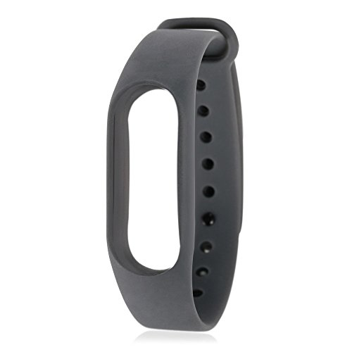 Replacement TPU Wrist Band for Xiaomi MI Band (Pink) - 8