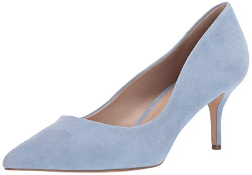 CHARLES BY CHARLES DAVID Women's Addie Pump Muted Blue 9.5 M US
