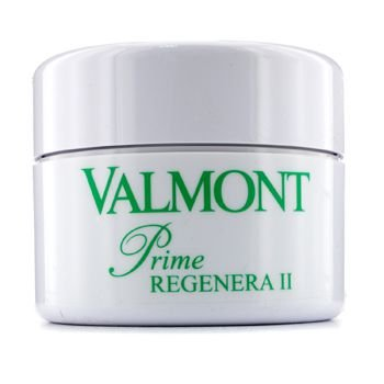 Valmont Prime Regenera II Nourishing Compensating Cream (Salon Size) - Renewing Valmont Pack