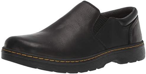 Dr. Martens Men's Tipton Slip ON Shoe