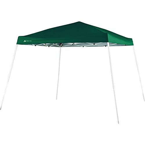 Ozark Trail* 10×10 Slant Leg Instant Canopy For Sale