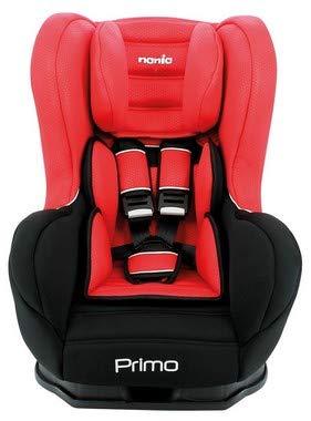 Cadeira Para Auto Nania Primo Luxe Rouge - Teamtex