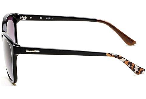 Guess Sonnenbrille (GU7426) Noir