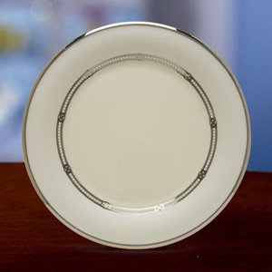 Lenox China Engagement Dinner Plate