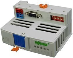 WAGO - 750-343 - ECO FIELDBUS COUPLER, I/O MODULE by WAGO