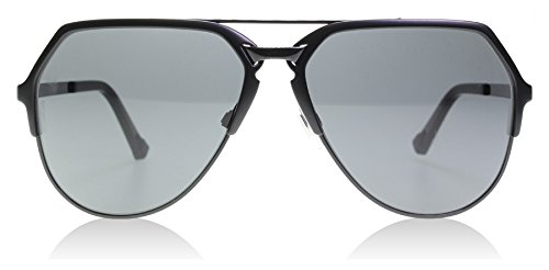 Dolce and Gabbana DG2151 110687 Black 2151 Aviator Sunglasses Lens Category 3 - Gabbana Black And Dolce Sunglasses
