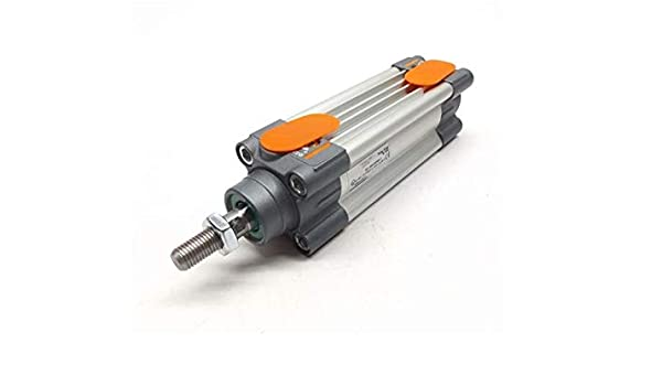 32-125MM BORE ISO 15552 DOUBLE ACTING PNEUMATIC CYLINDER