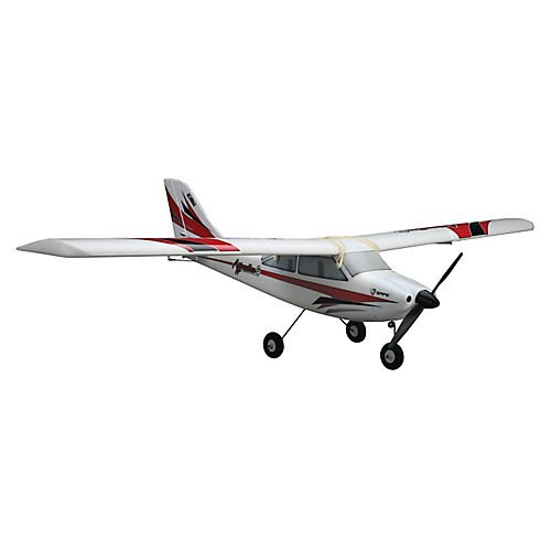 E-flite RC Airplane with Safe Technology