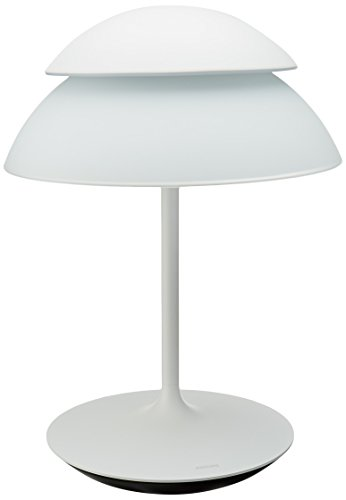 Philips 798082 Hue Beyond Table Lamp Single, White