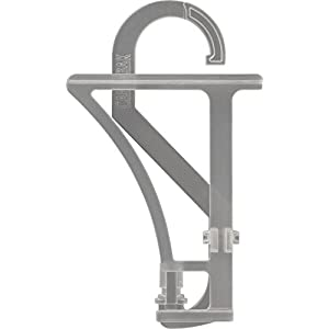 CamelBak Reservoir Dryer, Grey, One Size