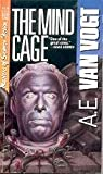 The Mind Cage, A. E. Van Vogt, 0881849804