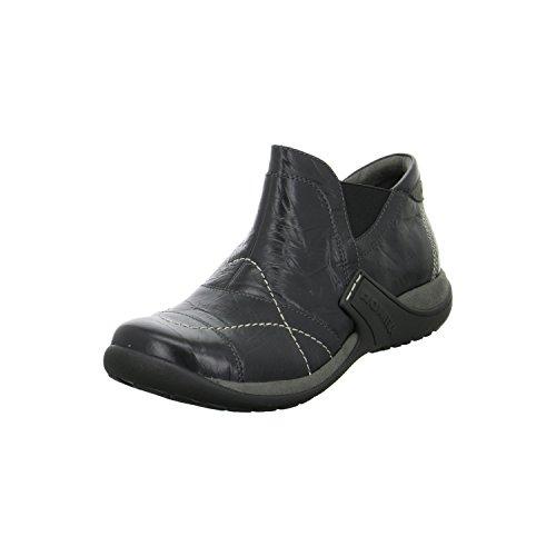 Romika Milla 102 Damen Boots Schwarz