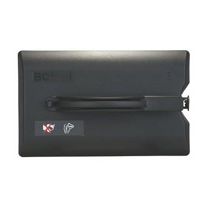 Bosch 2 609 390 282 - Escudo de vapor - 300 x 183 mm (pack
