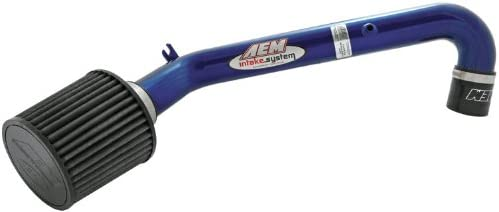 AEM 22-413B Blue Short Ram Intake System